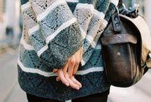 Autumn/Winter inspiration
