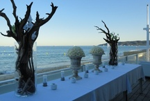Wedding at Saint Tropez