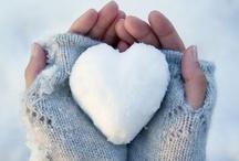 l hivers s en viens et la magie de noel....... / Les créa de noure