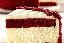 Sweet Tooth / Everyone needs to indulge once and while - enjoy your indulgence!