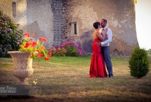 Wedding in Dordogne