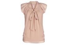 Tops, blouses & shirts