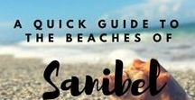 Island Life on Sanibel / See what #Sanibel and #Captiva have in store for you! There are plenty of great activities within the resort and on the island! www.sundialresort.com/play/area-attractions/