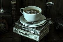 Ahhhh Coffee!! / by Misty Cole