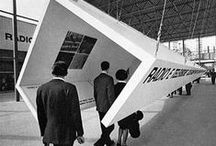 Repin: Exhibition Design / Repins of exhibitions designs that we find inspiring!