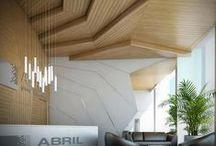 Repin: Interiors / Repins of interiors that we find inspiring!