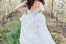 Wedding Dresses / by ornela sturlese