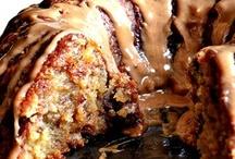 ~Pound/Bundt Cakes~ / by Donna Callihan