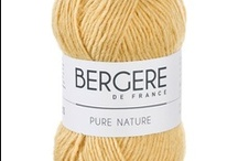 New products - Nouveautés 13-14 / New yarns and patterns for the 2013-2014 collection!