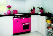 Designer Kitchens / Inspiring Kitchens for your home
