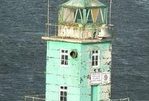 lighthouses, majakoit