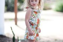 Sewing kids clothes / Tutorials, free patterns, & sewing project inspiration
