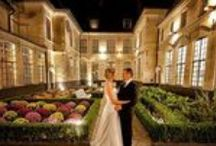 Wedding venues in Paris / see all our wedding venues on weddings-abroad-experts.com