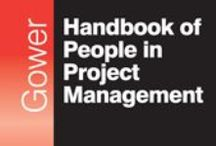 Project Management Books / Books worth reading for a project management career