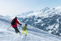 Our Kids Ski Programmes / Experience a new approach to ski tuition in our award winning programmes. Small groups of skiers enjoy the best instructor ratios on the mountain. Here are our Yeti Primers, Yetis, SnoZoners and Academies on the slopes.