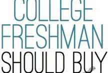 College & University Collective: Everything You Need to Live Happy and Be Edumacated