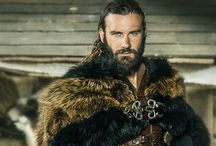Vickings!!! History Channel's Series. LOVE IT!!! / by Barbara Cascasan