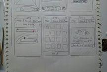 sketch / 잡다한 스케치