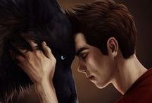 Teen Wolf / My Favourite Obsession