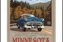 Minnesota / The Sights and Treasures of Minnesota / by 💋 🎶 💕 G.P.S.💕 🎶 💋