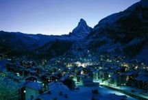 Get the Feeling Of: Zermatt / Cosmopolitan, elegant and snow sure, Zermatt is set high in the Swiss Valais at the foot of the majestic Matterhorn. Its high altitude location (it has the longest ski season in the Alps) means skiing here is fantastic throughout the whole season.