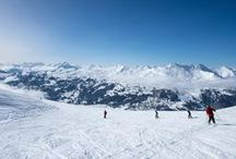 Get the Feeling Of: Lenzerheide / Enjoy glistening winter days in the high altitude valley of Lenzerheide, a new addition to our Swiss offering in 2012. Little known in Britain, this resort enjoys double helpings of sun due to its stunning valley location.