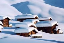Get the Feeling Of: Arosa / Regarded as one of Switzerland's best-kept secrets, Arosa is little known in the UK. Nestled in a wonderful location in the stunning wooded Schanfigg Valley, it is blessed by sunny days and an impressive snow record.