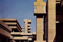 IL Brutalism / Architecture
