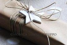 christmas ideas / beautiful decoration ideas for Christmas