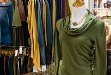 Eugene Style - Holiday Market Gift Guide / Clothing and accessories made right here at home.