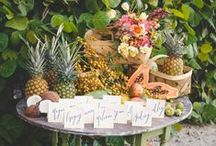 Sundial Weddings / Explore these beach wedding moments captured at Sundial Beach Resort & Spa along Sanibel Island in Southwest Florida. www.sundialresort.com/events/weddings/