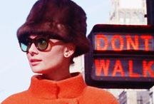 ICONS - Audrey Hepburn