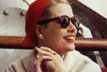 ICONS - Grace Kelly