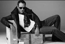 ICONS - Tom Ford