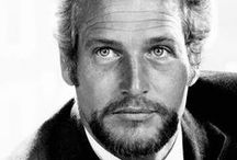 ICONS - Paul Newman
