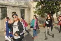 Konya Tour / Our #Chinese guests visited Konya who is city of Mevlana.  #Çin'den gelen misafir grubumuzu #Mevlana şehri #Konya'yı gezdirdik.  #Turkey #Travel #Tourism