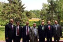 #Beijing Workshop / 2015 Glorious DMC Turkey Tourism  土耳其旅游中国推介会 广州站
