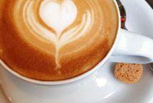 Coffee / ...is always a good idea! ☕️ Happy International Coffee Day!