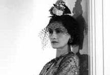 ICONS - Coco Chanel
