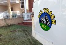 All Trash Oz / No Job too large, or too small for All Trash Sydney.  http://alltrashoz.com.au