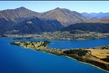 Queenstown Scenic Flights - Air Milford / Enjoy a scenic flight over Queenstown with Air Milford.