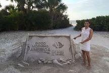 Good Morning America Comes to Sundial / Check out Ginger Zee's visit to Sundial Beach Resort & Spa on Sanibel Island! sundialresort.com