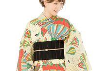 kimono – 着物