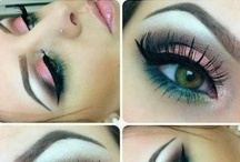 Makeup and beauty / by Qiana Thomas