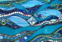 Mosaics / by Kathryn Cox
