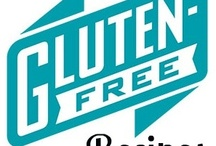 Food - Gluten Free / by Kathryn Cox