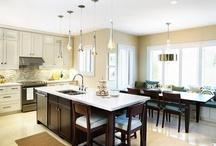 Home Inspiration / by Stephanie Nash