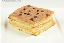 Torte e ricette base / Basic cake racipes