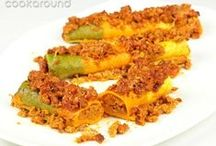 Pasta ripiena / Fresh filled pasta / by Cookaround World!