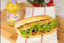 A tutto pane! / Bread, bread and more bread!